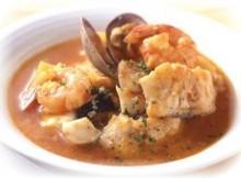 Zuppa di Pesce prelibata