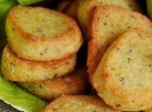Biscotti alla Salvia