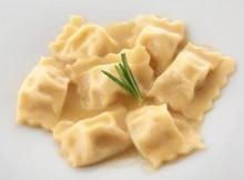 Ravioli con ripieno di Patate
