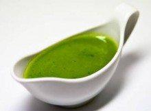 Salsa di Chili verde
