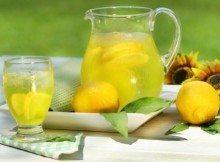 Come preparare una fresca Limonata