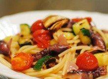 Spaghetti del Pastore
