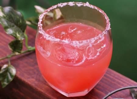 Cocktail di Anguria