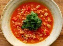 Zuppa di stoccafisso